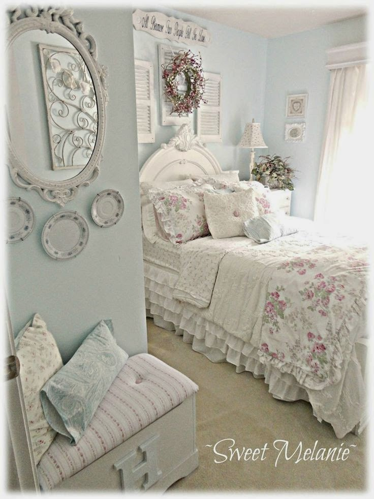 Camere da letto tumblr thesims the sims forum u view - Camere da letto stile shabby chic ...