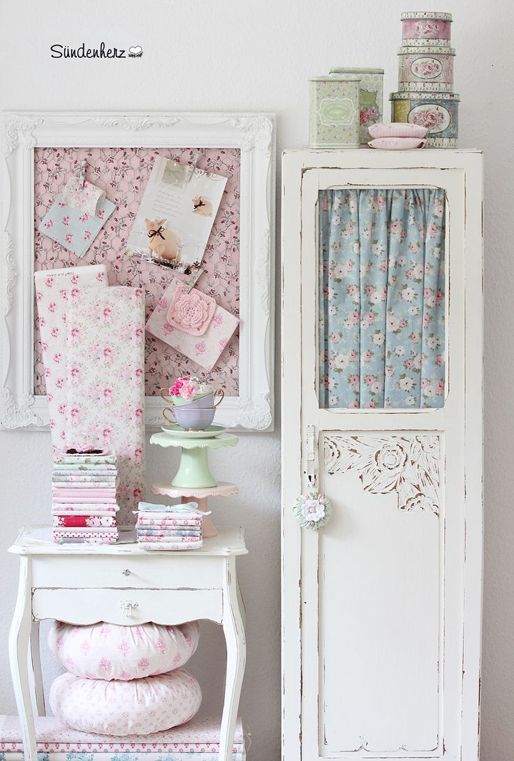 tessuti provenzali nell 39 arredamento shabby chic il blog italiano sullo shabby chic e non solo. Black Bedroom Furniture Sets. Home Design Ideas
