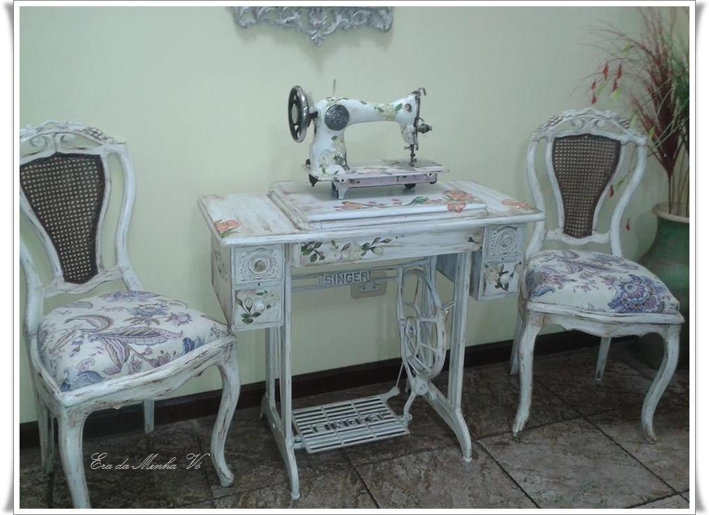 vecchie macchine da cucire shabbate il blog italiano