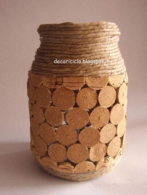 barattolo doppio uso vaso o portacandela 1 - Copia-001