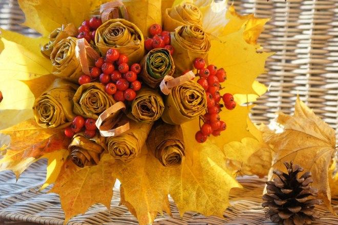 Come creare bellissime rose con foglie ingiallite