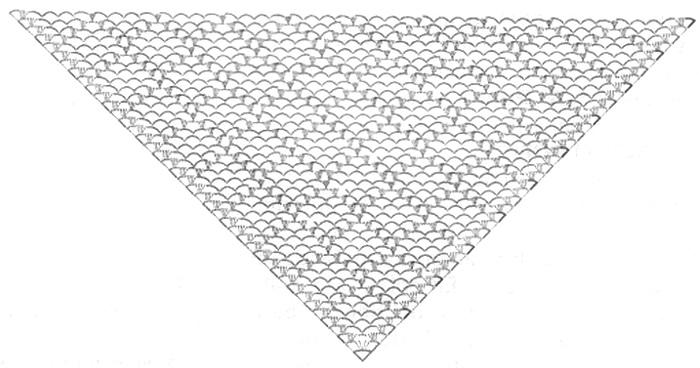 crochet shawl Lanas Stop (2)