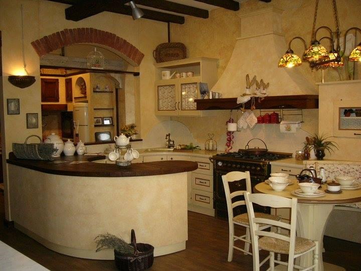 Cucine per tavernette foto la scelta giusta variata - Cucine per tavernette ...
