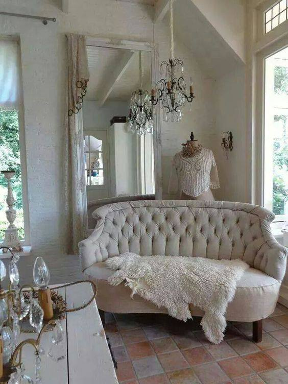 origini e significato dello stile shabby chic il blog italiano sullo shabby chic e non solo. Black Bedroom Furniture Sets. Home Design Ideas