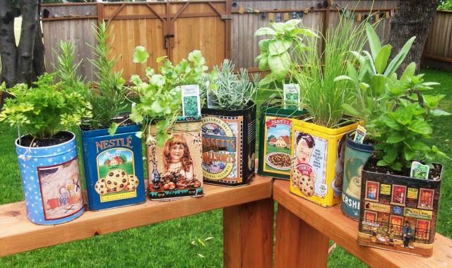 Terrazze verande e giardini shabby idee per un 39 estate il blog italiano sullo shabby chic e non - Idee per il giardino ...