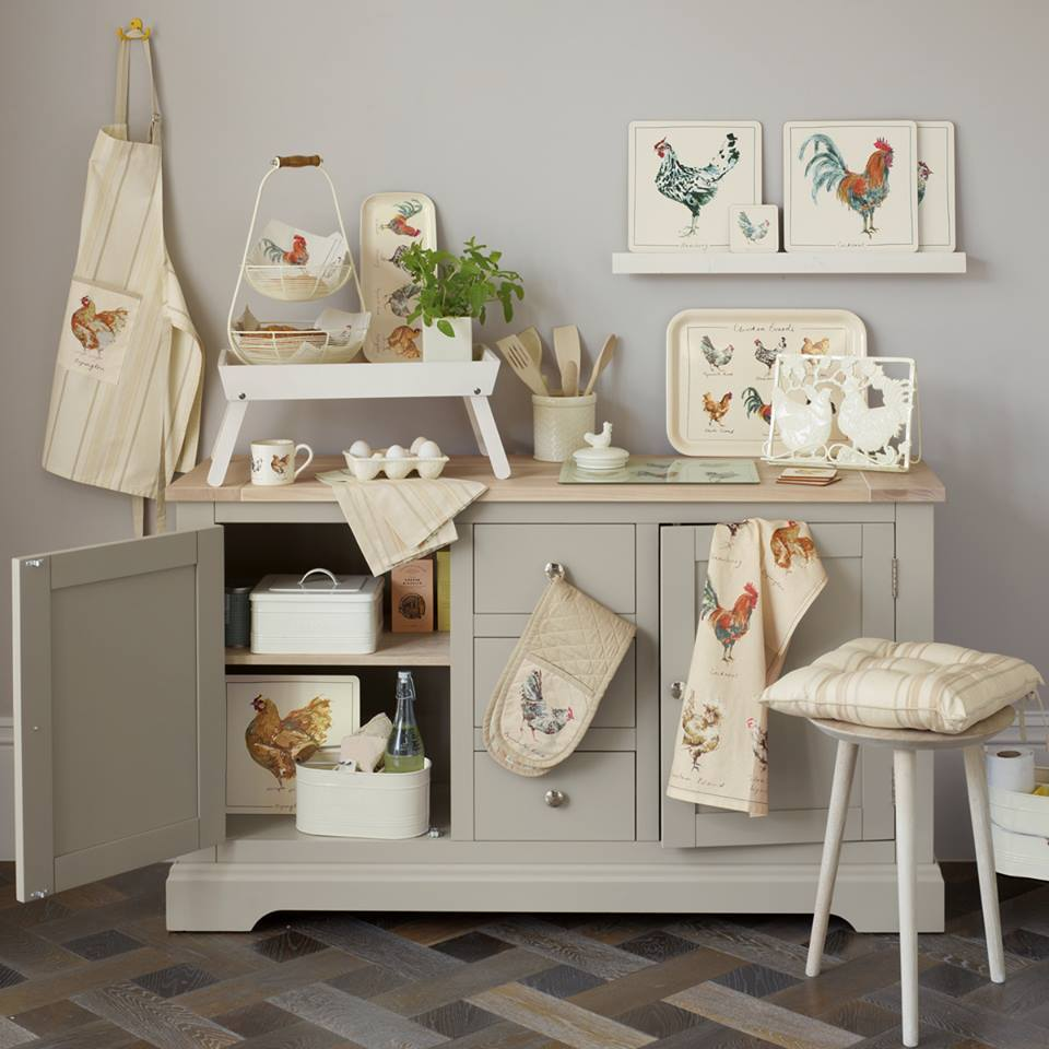 deliziosi decori per una cucina shabby e country allo stesso tempo il blog italiano sullo. Black Bedroom Furniture Sets. Home Design Ideas