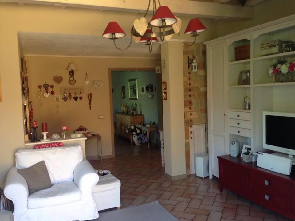 Porte Aperte Project: la casa di Francesca Spinelli