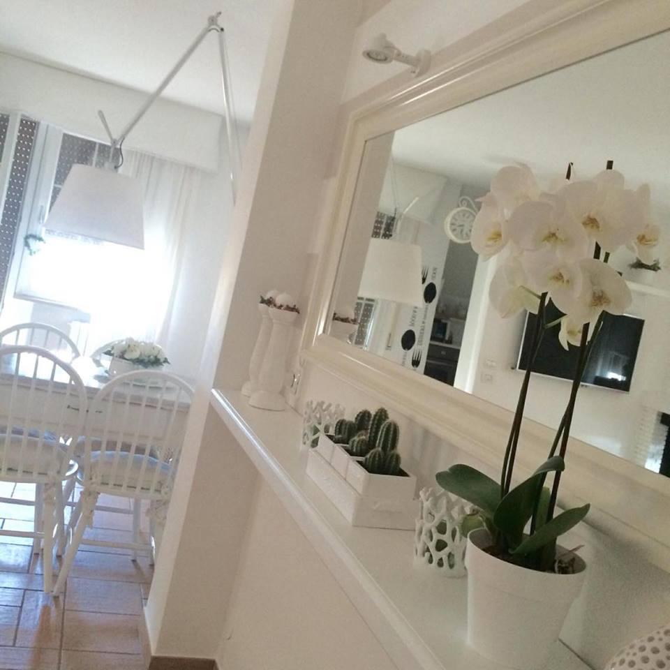 Porte Aperte Project: In visita a casa di Serenella Mastrantonio