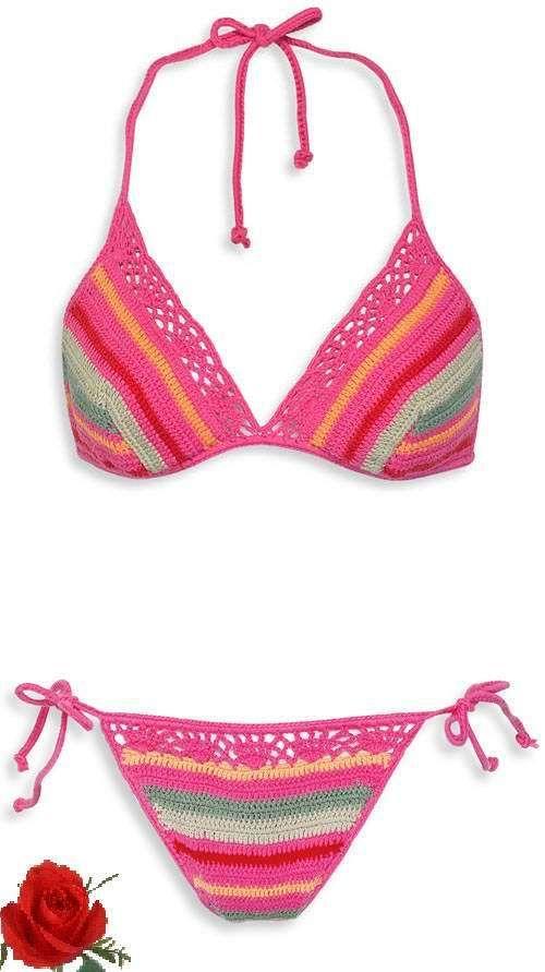 Costumi Da Bagno Bikini Alluncinetto Il Blog Italiano Sullo