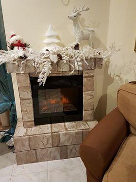 Contest Natalizio: un'albero Shabby per questo Natale (foto 8)