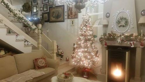 Contest Natalizio: un'albero Shabby per questo Natale (foto 3)