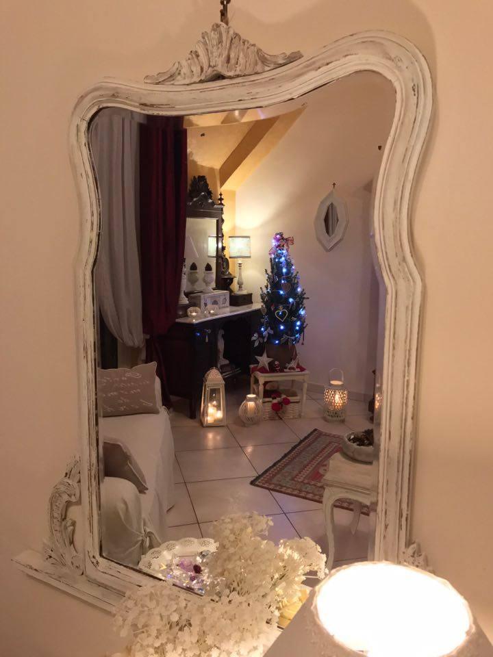 Contest Natalizio: un'albero Shabby per questo Natale (foto 6)