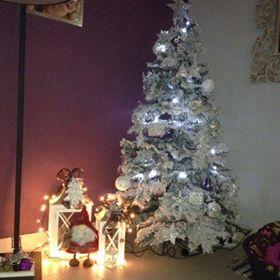 Contest Natalizio: un'albero Shabby per questo Natale (foto 12)