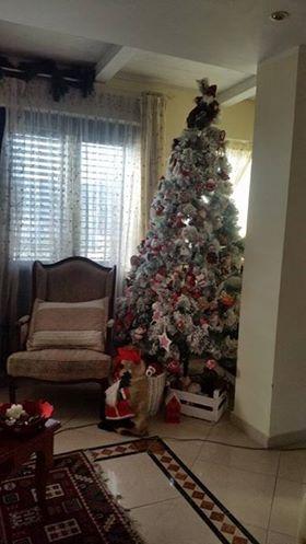 Contest Natalizio: un'albero Shabby per questo Natale (foto 24)