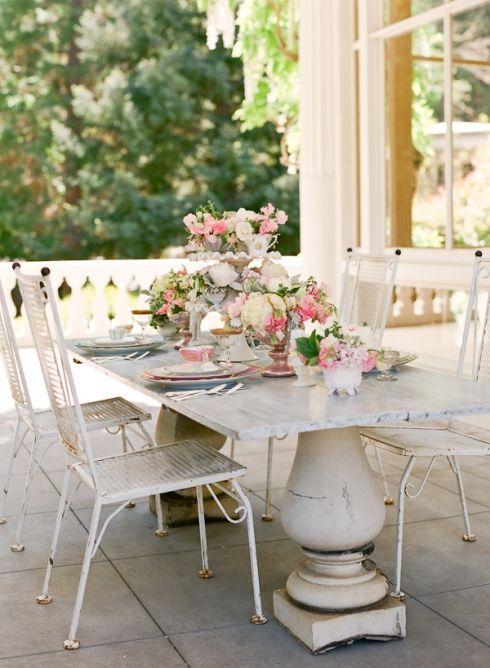 Primavera alle porte in casa shabby il blog italiano for Decoracion pisos romanticos