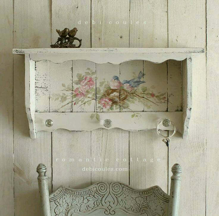 Mensole shabby 28 images mensola provenzale shabby chic etnico outlet mobili etnici diy - Decoupage mobili cucina ...