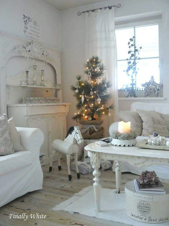bellissime stelle di natale all 39 uncinetto con schema il blog italiano sullo shabby chic e non solo. Black Bedroom Furniture Sets. Home Design Ideas