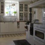 La casa nordica di Camilla stile Shabby chic tra Antico e Vintage
