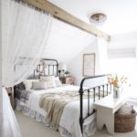 Idee Shabby in camera: Panca o divanetto?
