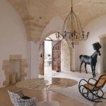 Dal Salento in Puglia i Trulli in stile Shabby
