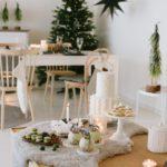 Magnifiche idee e decorazioni Natalizie per la tavola e non solo